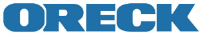 small Oreck company logo image