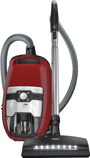 Miele Blizzard CX1 HomeCare PowerLine