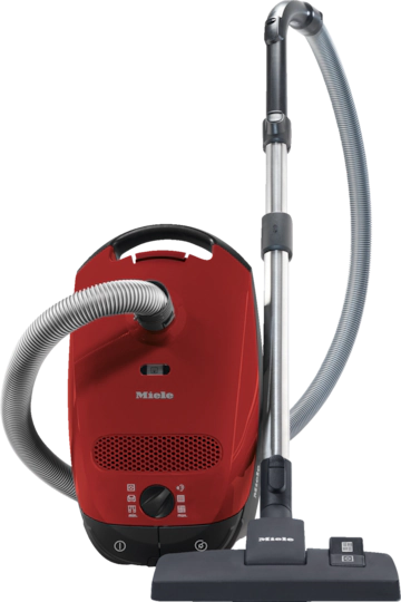 Miele Classic C1 Pure Suction HomeCare PowerLine