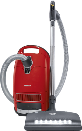 Miele Complete C3 HomeCare+ PowerLine