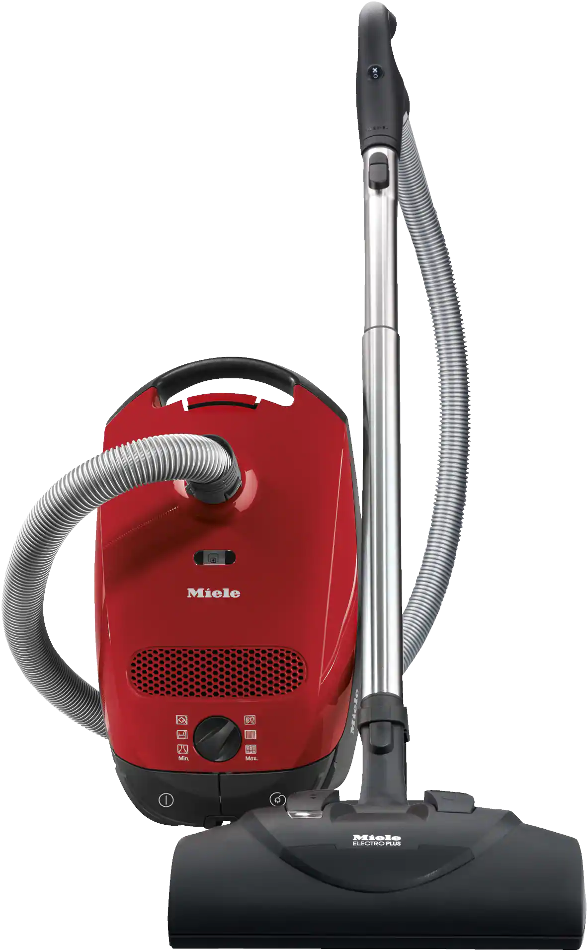 Miele Classic C1 Homecare Powerline Canister Vacuum