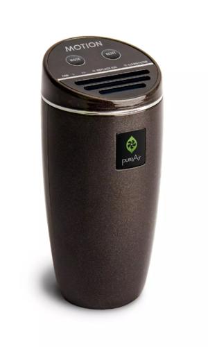 GreenTech pureAir MOTION Car Purifier
