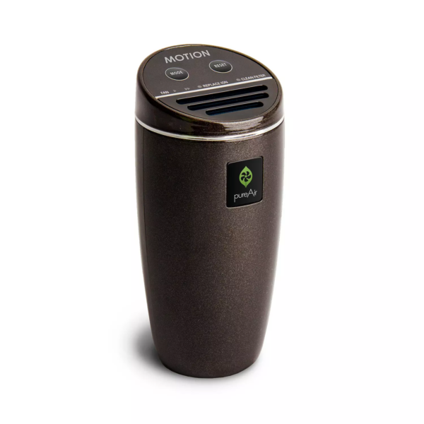 GreenTech pureAir MOTION Car Purifier