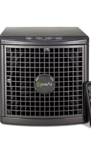 GreenTech pureAir 1500